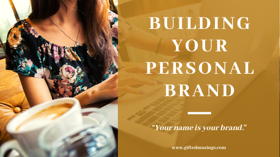 feature image for personal branding